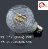 Lampada ad incandescenza diplomata RoHS del Ce LED di Dimmable di serie di DIY