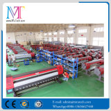 Alta qualità poco costosa di prezzi 1.8m e stampante solvibile dell'interno esterna di alta risoluzione di Dx7 Eco per tela di canapa, bandiera del PVC, vinile