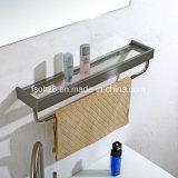 Antiker Entwurfs-Edelstahlmöbel Badezimmer-Schrank (T-021)