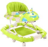 Europäischer Standard-Kind-Baby-Wanderer mit Musik und Lichtern (CA-BW207)