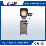 Projetor de perfil ótico manual vertical de Jaten para a medida das dimensões do perfil e da forma de superfície de Workpieces complexos