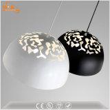 Lampada Pendant industriale per la decorazione di illuminazione della barra del granaio