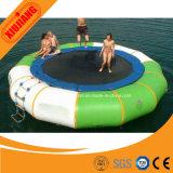 Parco di divertimenti gonfiabile commerciale per il gioco adulto dell'acqua