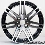 Rueda hermosa de la aleación de 18 pulgadas para Suzuki or Citroen or Audi