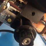 Hydraulische Crimpmaschine für Stahldrahtseil