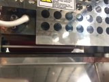 Nylonmaterial-Ausschnitt-Maschine