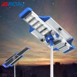 2017 High Quality 50W Solar LED Street Light China Factory