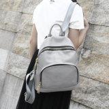 Al8973. Saco das mulheres das bolsas do couro da bolsa da forma das bolsas do desenhador da bolsa das senhoras de couro da trouxa