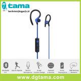4.0 Стерео наушник Bluetooth в-Уха спорта с басом ужина микрофона
