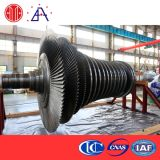 De Turbine van de Stoom van het Type van extractie met Met kolen gestookte Thermische Elektrische centrale