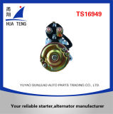 12V 1.2kw Starter für Mitsubishi-Motor Lester 17929