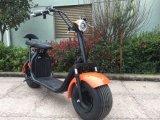 1500W motorino elettrico di Harley Citycoco Seev della batteria del motore 60V 20ah