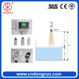 Transmissor de nível ultra-sônico do monitor LCD Luss-994