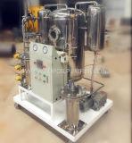 Disidratazione e filtrazione dell'olio dei Cochi che elaborano l'essiccatore di vuoto dell'olio di noce di cocco