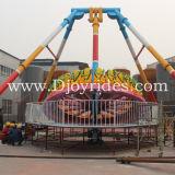 Маятник напольных мест оборудования 24 тематического парка привлекательности большой (DJTR1578)