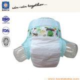 競争価格のQuanzhouの良質の快適なおむつの赤ん坊のおむつ