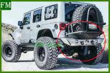 AchterBumper van de Rots van Jk van Wrangler de Zwarte voor Jeep