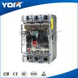 Sale del disyuntor de baja tensión de alta calidad de circuito en caja moldeada (MCCB)