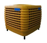 Invernadero usado con el refrigerador de aire evaporativo 20000cbm/H