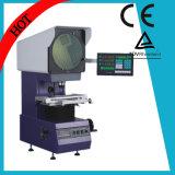 Representación visual del sensor 2D/2.5D/3D/sistema de medida ópticos multi de la imagen