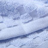 卸売の100%年の綿の高級ホテルの浴室タオル