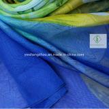 Madame estampée peinte à la main Fashion Silk Scarf Factory d'écharpes de variété
