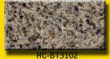 pedra de quartzo de 20mm para partes superiores da cozinha