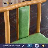 2017 حارّ عمليّة بيع أثاث لازم مصمّم يتعشّى كرسي تثبيت خشبيّة مقهى كرسي تثبيت إستعمال خشبيّة يسترخي كرسي تثبيت