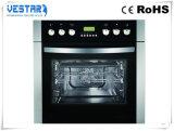 horno eléctrico 56L con la varia función para el uso de la torta
