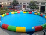 Большой раздувной парк воды для малышей и взрослого (HL-003)