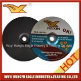 """9"""" corte de mármol 230X3.0X22mm y el disco abrasivo"""