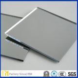 Espejo de plata de la hoja de cristal del precio de fábrica y espejo de aluminio