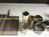 직경 75mm Plm-Fa80 두 배 맨 위 관 모서리를 깎아내는 기계