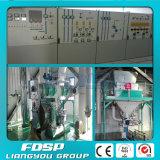 Salvar el equipo de proceso de alimentación del camarón de los pescados/de Penaeus Vannamei de la energía