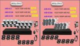 Ahd, tempo reale, kit di DVR