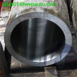 El tubo neumático del cilindro afiló con piedra el barril de cilindro