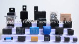 Релеий с малой установкой PCB размера