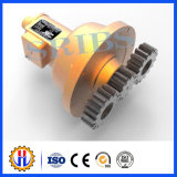 Dispositivo di sicurezza di costruzione dei pezzi di ricambio della gru Saj30-1.2 per l'elevatore della costruzione