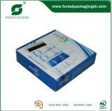 인쇄를 가진 주문을 받아서 만들어진 화물 박스 (FP090)