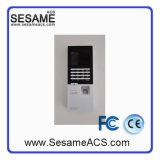 Fingerabdruck-Anerkennung mit Zugriffssteuerung und RFID Leser (FFI)