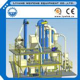 セリウムの公認1-10ton/Hr飼料の餌の製造所