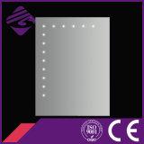 Runder Spiegel des Badezimmer-Jnh179 mit LED-PUNKT für Hotel/Haupt