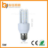 Mais-Licht der 3u 5W E27 B22 Innenglühlampe-energiesparendes Lampen-LED
