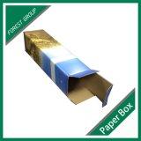 Bovenkant van de Rang van het Voedsel van de chocolade de de Witte en Doos van de Bodem (FP7067)