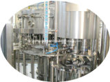 Ensemble de production de bouteilles à boisson gazeuse complet à boisson gazeuse