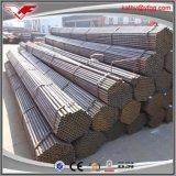 Трубы изготовления ASTM A53 API 5L BS1387 ERW Tianjin черные стальные с Анти--Заржаветым маслом