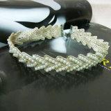 最も新しい方法宝石類のアクセサリのレースの入れ墨の女性のチョークバルブのネックレス