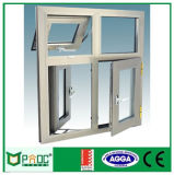 Ventana de cristal del certificado As2208 con Glass-Pnoc002 doble
