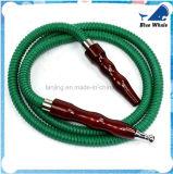 1 de Vastgestelde Waterpijp Shisha van de Vaas van de Pompoen van de slang