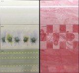 azulejo de la pared del cuarto de baño del color de la inyección de tinta de 200X300m m - azulejos de cerámica de la pared